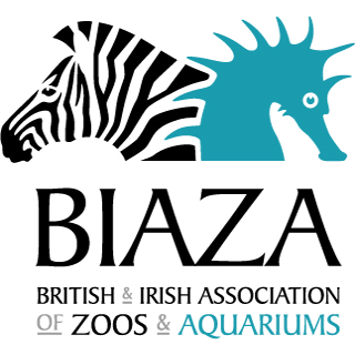 BIAZA is the British and Irish Association of Zoos and Aquariums