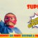 Become a Superhero at Monkey Forest
